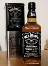 Jack Daniel's No. 7 Whisky 700ml