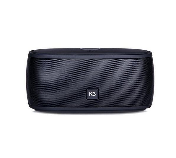 Wholesale K3 blue tooth speaker with competive price