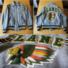 Custom Varsity Jackets With Your Own