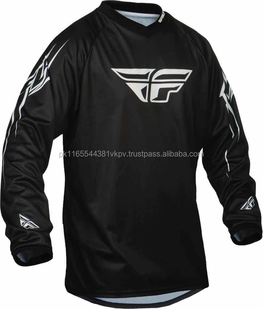Racing Jersey Motocross Off-Road Dirt Riding jerseys MX/ATV/BMX/MTB