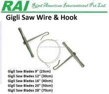 Gigli Saw Wire Gigli Saw Handle