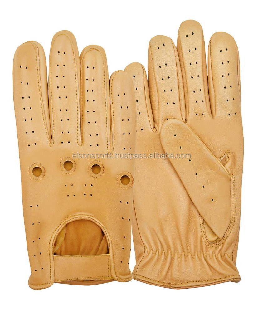 driving fashion gloves/ Car Driving Gloves