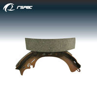 TOP Quality Brake System For Car TOYOTA HILUX 0449526240 Brake Shoe