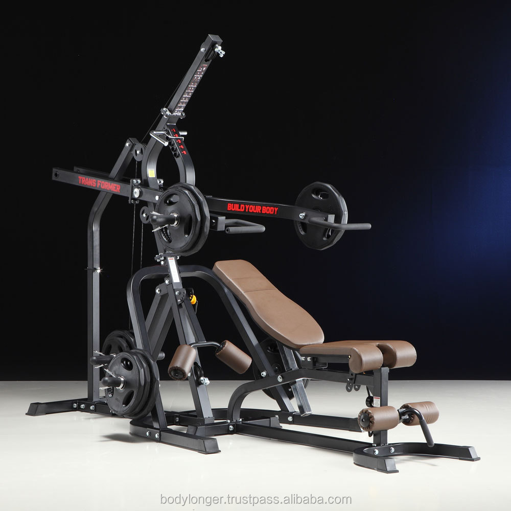 BK-281 Trans Former/ Strength Equipment / Multi Function Fitness Equipment