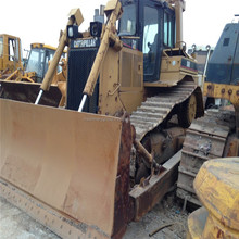 Used caterpillar CAT D6r reasonable price Bulldozer ,D6R Used Japan Model CAT Bulldozer