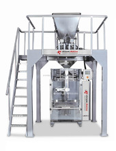 Pulses Filling and Packaging Machine
