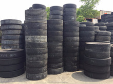 Japanese Used Retread Tire R1 Recap Rubber Radial Tires 11r 22.5, 315/80r22.5, 295/75r 22.5, 295 80 22.5