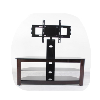Bentwood wooden panel tv stand tv unit wallpaper mdf RM012