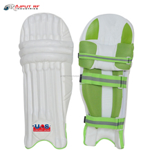 personalized cricket bats/custom cricket pads