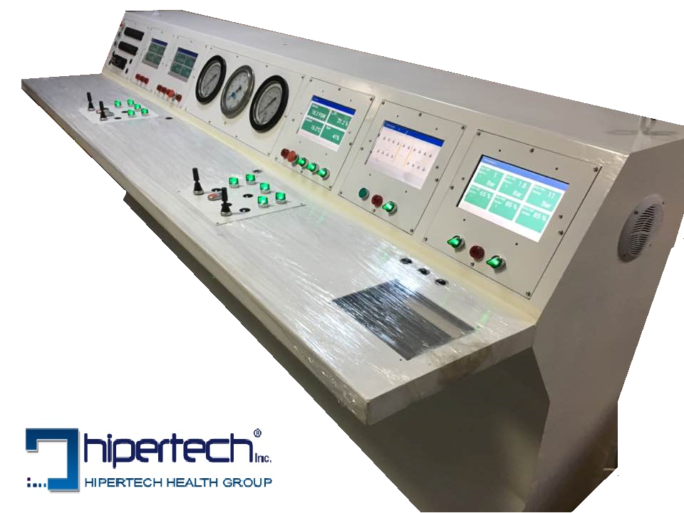 Hipersoft Automation Control System / Panel