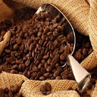 Coffee beans with attractive price