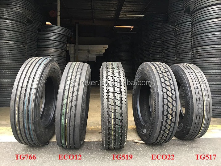 295/75r 22.5 truck tires for sale in USA/Mexico with DOT,NOM,Smartway,ECE approved