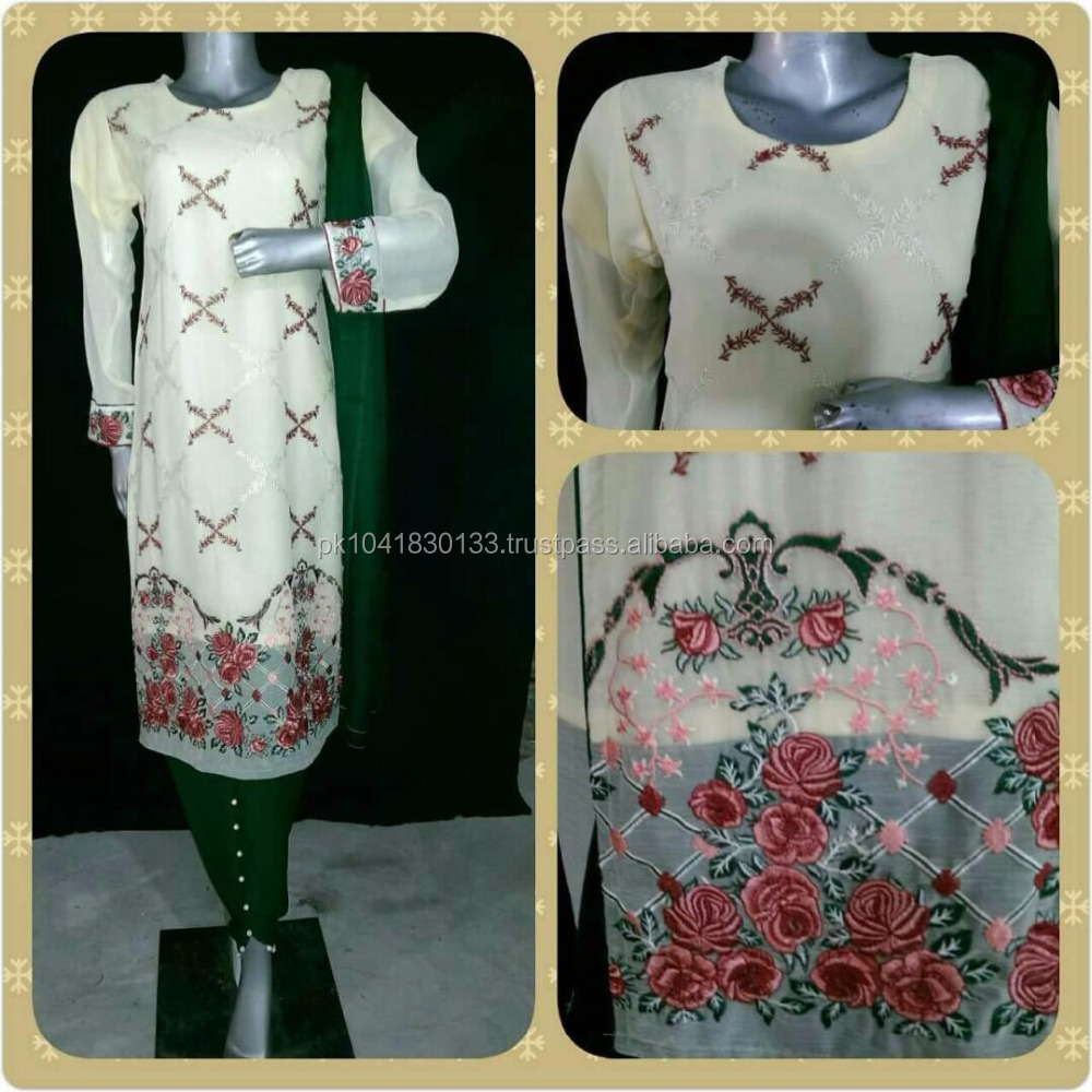 Pakistan different style dress