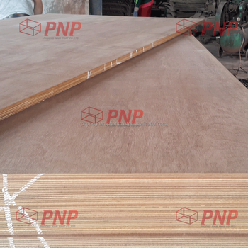 High Quality Container Plywood 28mm, Keruing Plywood