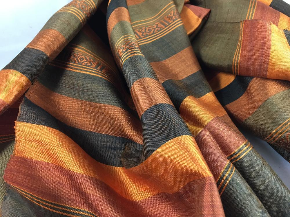 Chiang Mais Wholesale Supplier Of Thai Silk Shawls & Scarves