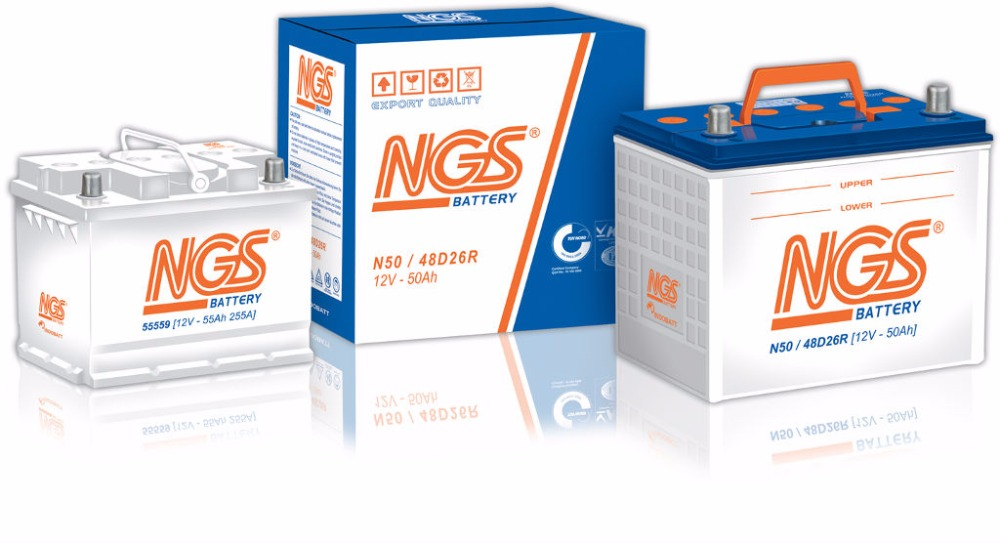 NGS Battery