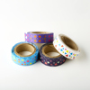 Japanese Adhesive Packing Decorative Masking Tape With Company Logo