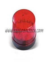 Alarm Accessories- Fire Alarm Red Strobe Light