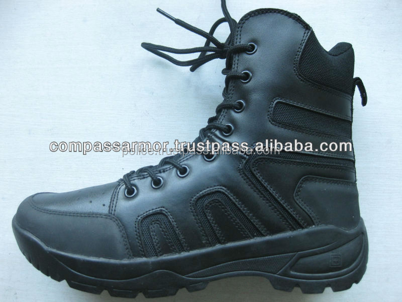 SWAT boots 5 11 H.R.T boots anti slip , breathable military boots