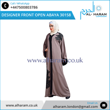 Cheap Muslim Abaya Two Pieces Beautiful Women Islamic Clothing
