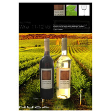 Rose wine - Spanish rose Wine - 12 % - 0.75 L Bottle - red and white wine also
