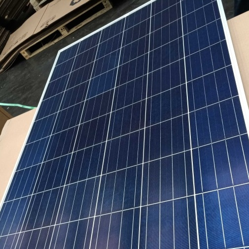 250 Watts Polycrystalline Solar Panel from Global Solar Pakistan