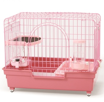 848-A Cat Cage