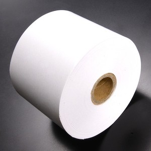 thermal paper roll for printing 80x80mm and 3-1/8 inch pos roll paper