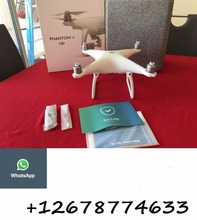 DJI Phantom 4 QUADCOPTER BRAND NEW