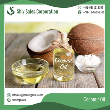 High Quality Bulk Fractionated Organic Extra Virgin Coconut Oil