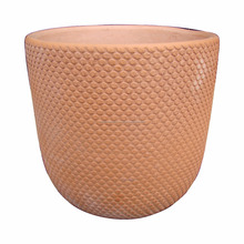 Clay egg Terracotta flower pots wholesale new design