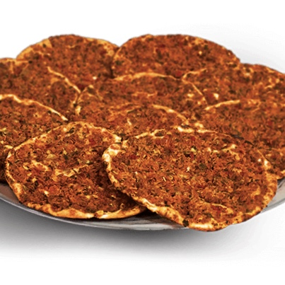 Top Quality Best Price Mini Lahmacun - Turkish Pizza (Deep Frozen)