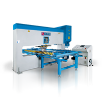 Cable Trays for Punching Machine