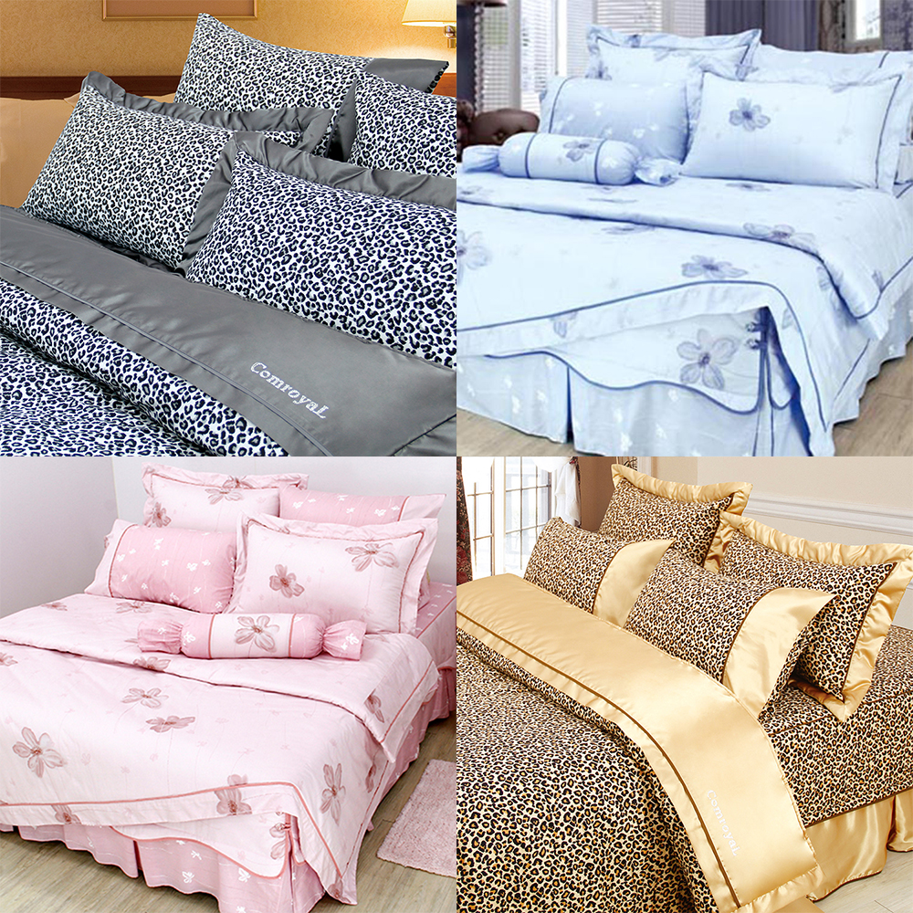 Flannel comforter electric wedding bed sheet fabric