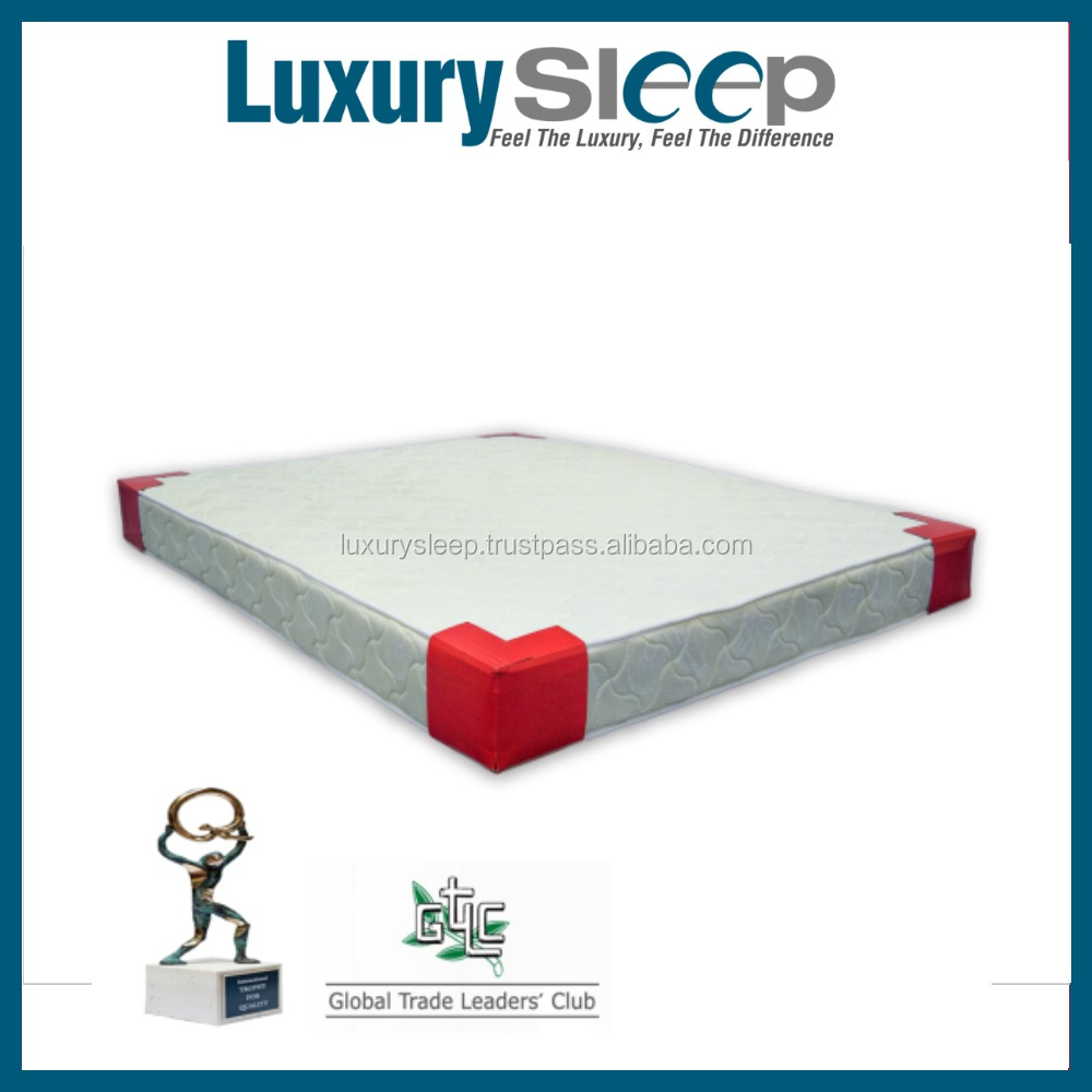 Superb Queen Size Rebond Foam Mattress