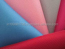 Oxford Polyester Fabric with PU Coating upto 95 inches width
