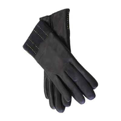 Premium Dress Gloves Retro Style Quality Leather Men Driving gloves/Beautiful Lady Sheep Fashion Leather Dress/Dressing Gloves
