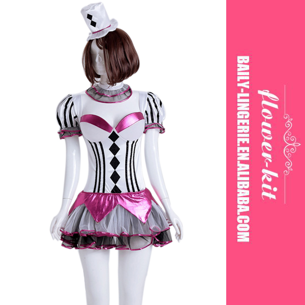 2017 New Arrival Sexy Mature Ladies School Teacher Costume for Cosplay