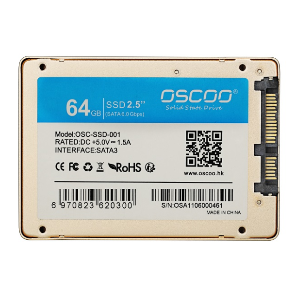 2.5'' SATA 3 ssd hard drive ,internal hard drive
