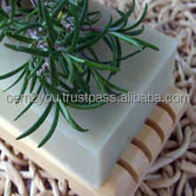 OEM 100% Chemical Free Cold Process Soap Bar