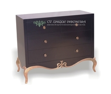CHEST OF DRAWER - DRESSER - HOME FURNITURE