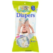 Pants Diaper For Babies Disposable Adult Baby Diaper