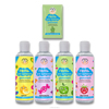 Baby shower gels Melon, Caramel, Raspberry, Apple