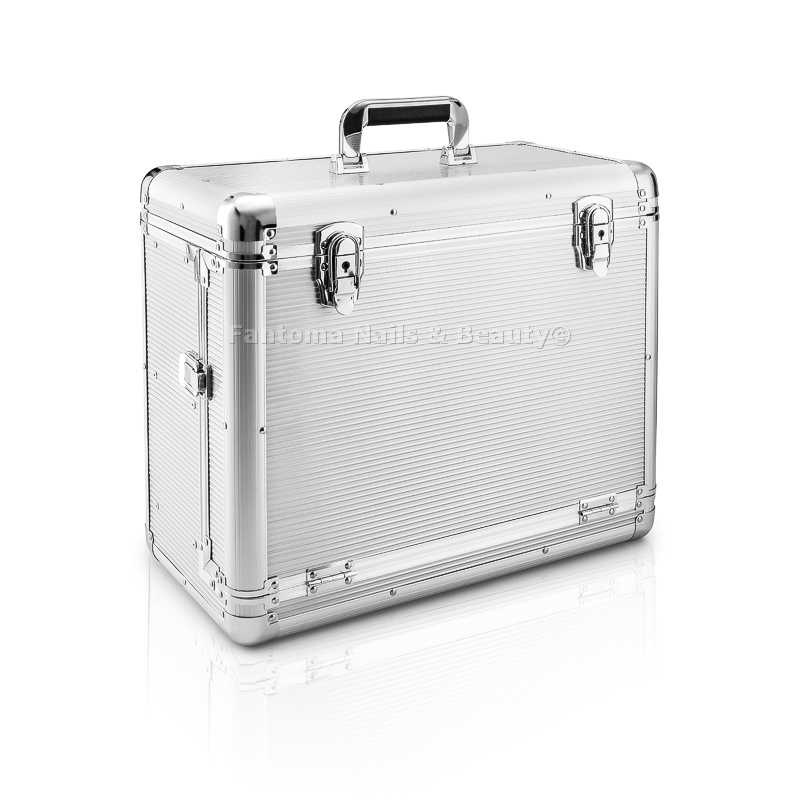BEAUTY ALUMINIUM MAKE UP CASE