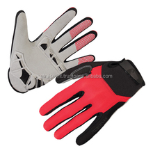 Race Motorcycle Riding Glove