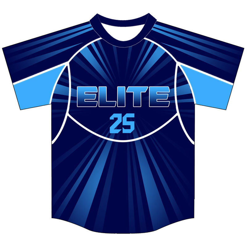 D 1186 Here!Custom Slow Pitch Softball Jerseys Baseball Jersey With Sublimation Printing