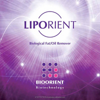 Liporient Fat Organic Waste Treatment Bacteria