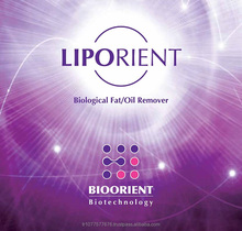 Liporient - Fat/Organic Waste Treatment Bacteria-Odor Removal Microorganism