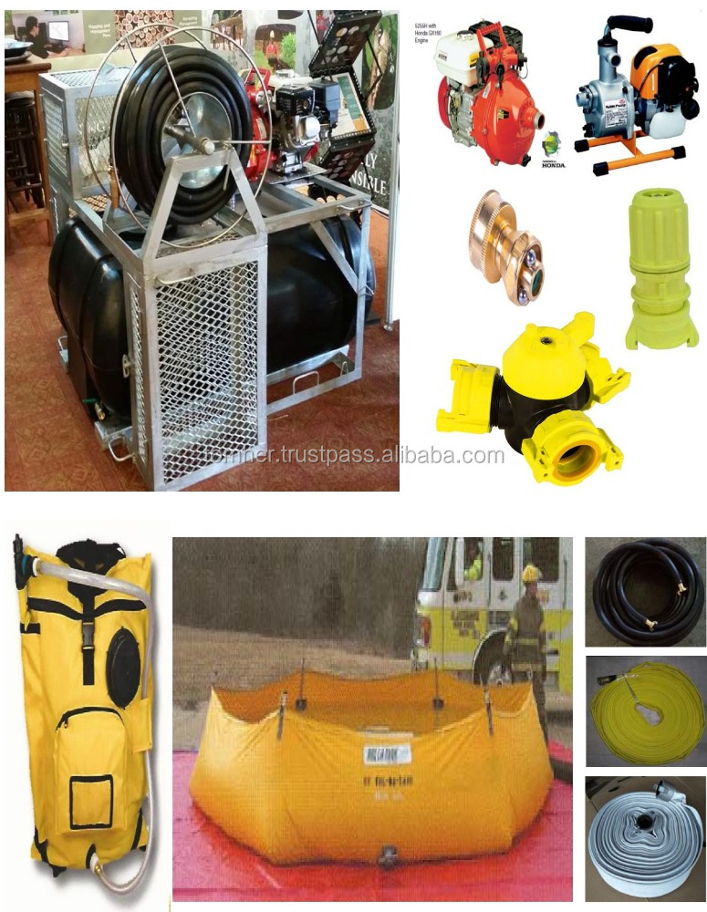 One Stop Fire Fighting Equipment