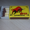 Safety Matches for export